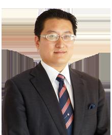 代表取締役社長 坂本東治